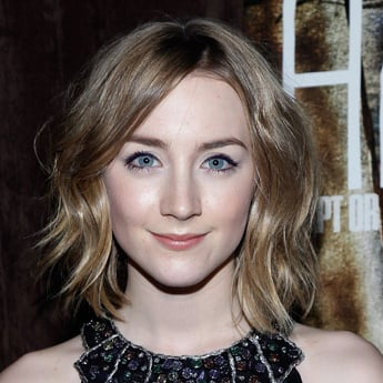 Saoirse Ronan to Star in The Host