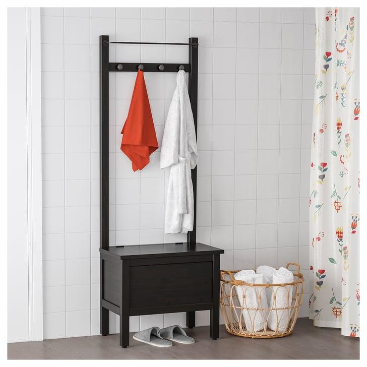 Hemnes Storage Bench | Best Ikea Bedroom Furniture For ...