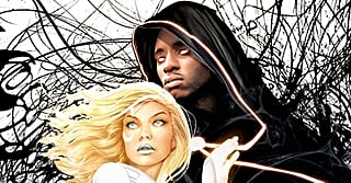 Marvel's Cloak and Dagger Have Superpowers So Dark, It Will Send Chills Up Your Spine