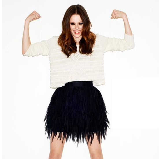 Coco Rocha Revealed as the New Face of sass & bide