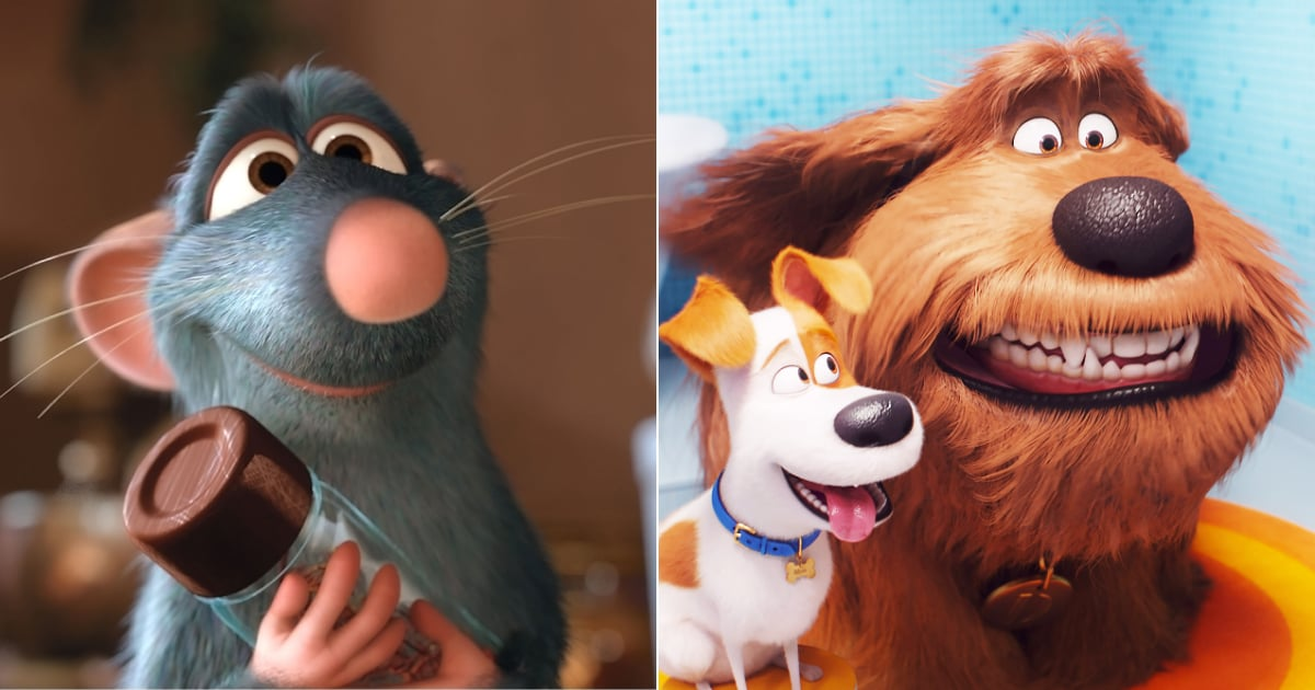 24 Feel-Good Movies to Stream With Your Kids While Your Family Stays Home