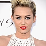 Miley Cyrus in 2013