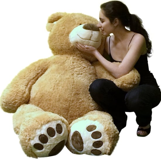 Giant Teddy Bear