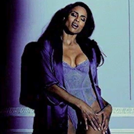 Sexy Ciara Music Video GIFs