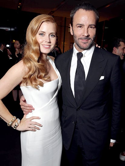 How Amy Adams Was Inspired by Tom Ford for Her Nocturnal Animals Character