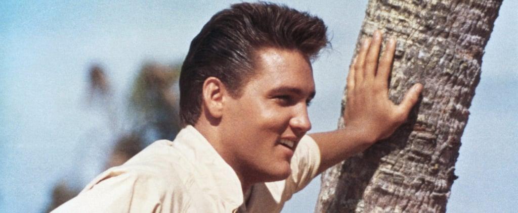 36 Photos of Elvis Presley Lookin' Mighty Fine in Movies