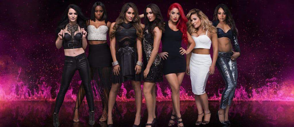 25 Ridiculous Lessons You Can Learn From E!'s Total Divas