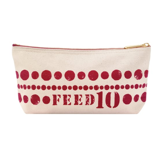 Clarins and Feed Gift With Purpose at Macys | 2013