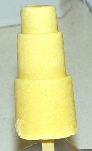 Nostalgic Dessert: Homemade Creamsicles