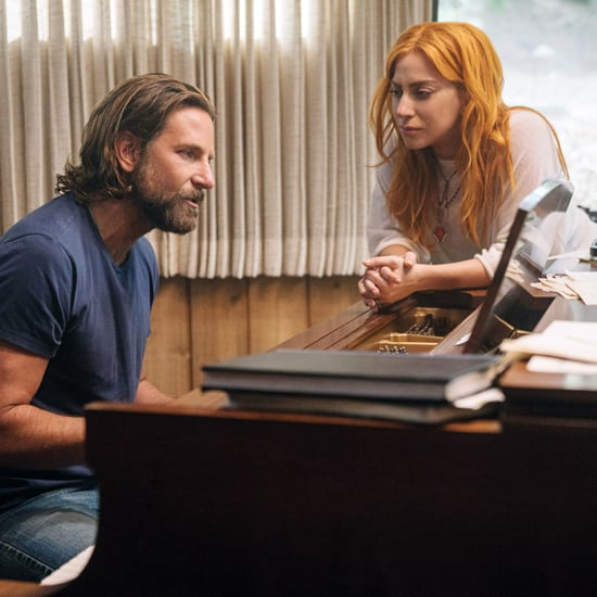 A Star Is Born Coming to Theaters With New Music and Footage
