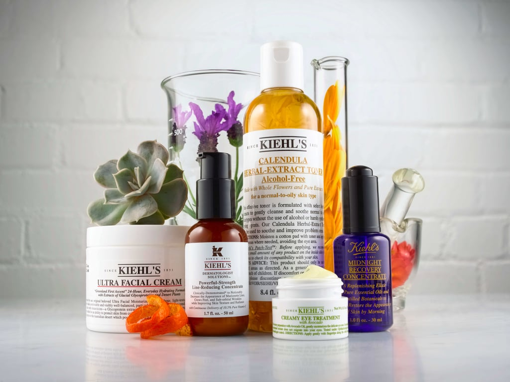 Sephora Sells Kiehl's Now