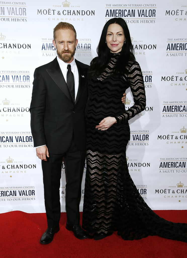 How Many Kids Do Laura Prepon and Ben Foster Have?