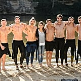 The Bachelorette Australia 2015 Episode 2 Full Recap
