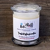 Toasted marshmallow candle ($10)