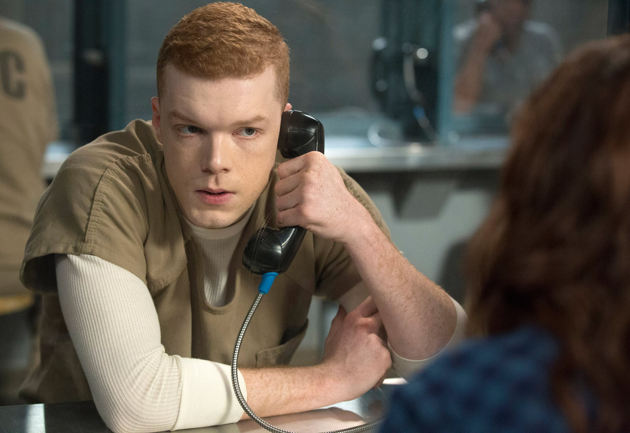 Cameron Monaghan Confirms Ian Is Returning to Shameless, With or Without Mickey