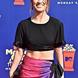 MTV Movie and TV Awards Red Carpet Dresses 2019
