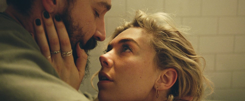 Watch Vanessa Kirby in Netflix's Pieces of a Woman Trailer