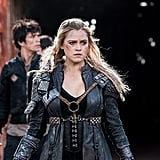 Clarke From The 100