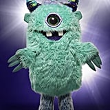 Who Is the Monster on The Masked Singer?