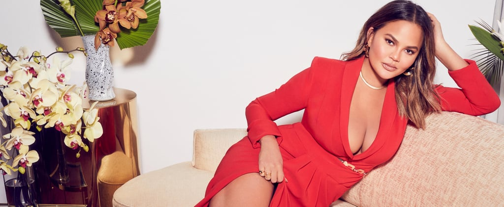 Chrissy Teigen Revolve Collection 2018