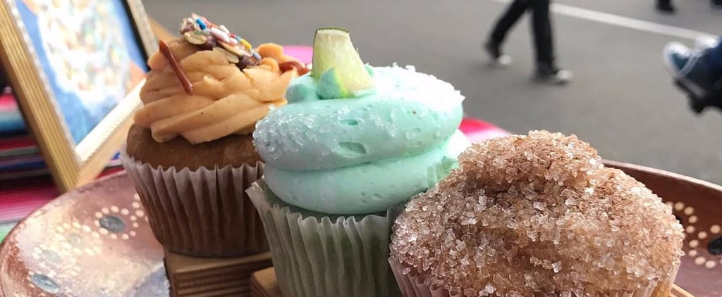 Mexican-Inspired Cupcakes From Viva Los Cupcakes