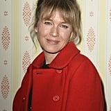 April 25 — Renée Zellweger