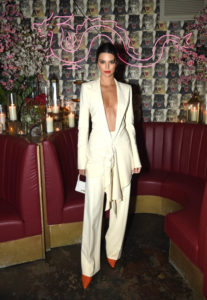 4837e3276e8 Kendall Jenner Best Looks 2018 | POPSUGAR Fashion
