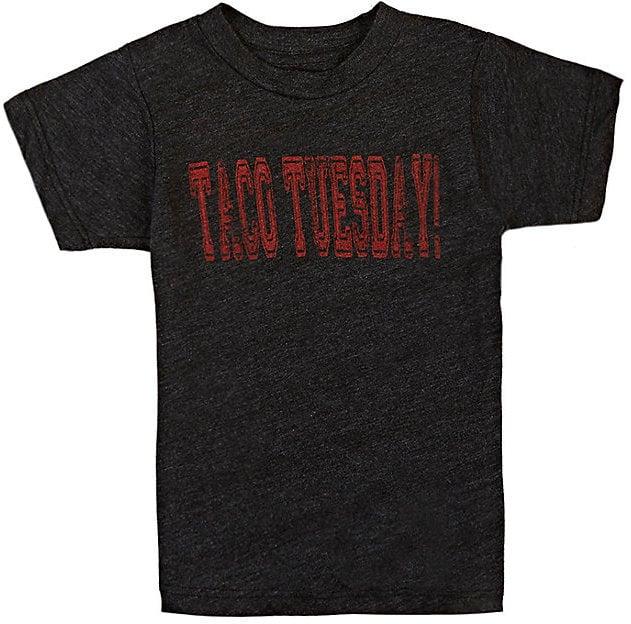 "Little DiLascia ""Taco Tuesday"" T-Shirt"