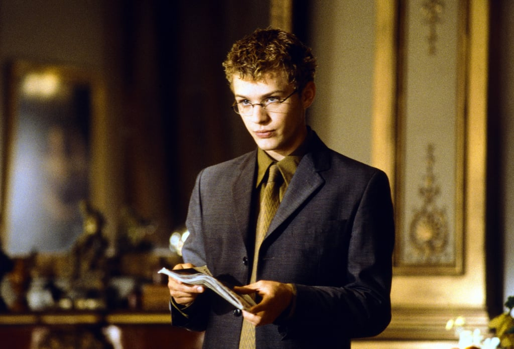 Ryan Phillippe in Crue... Ryan Phillippe Cruel Intentions