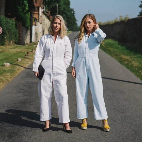 How to Wear a Utility Jumpsuit