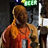 Nelsan Ellis as Lafayette on True Blood.