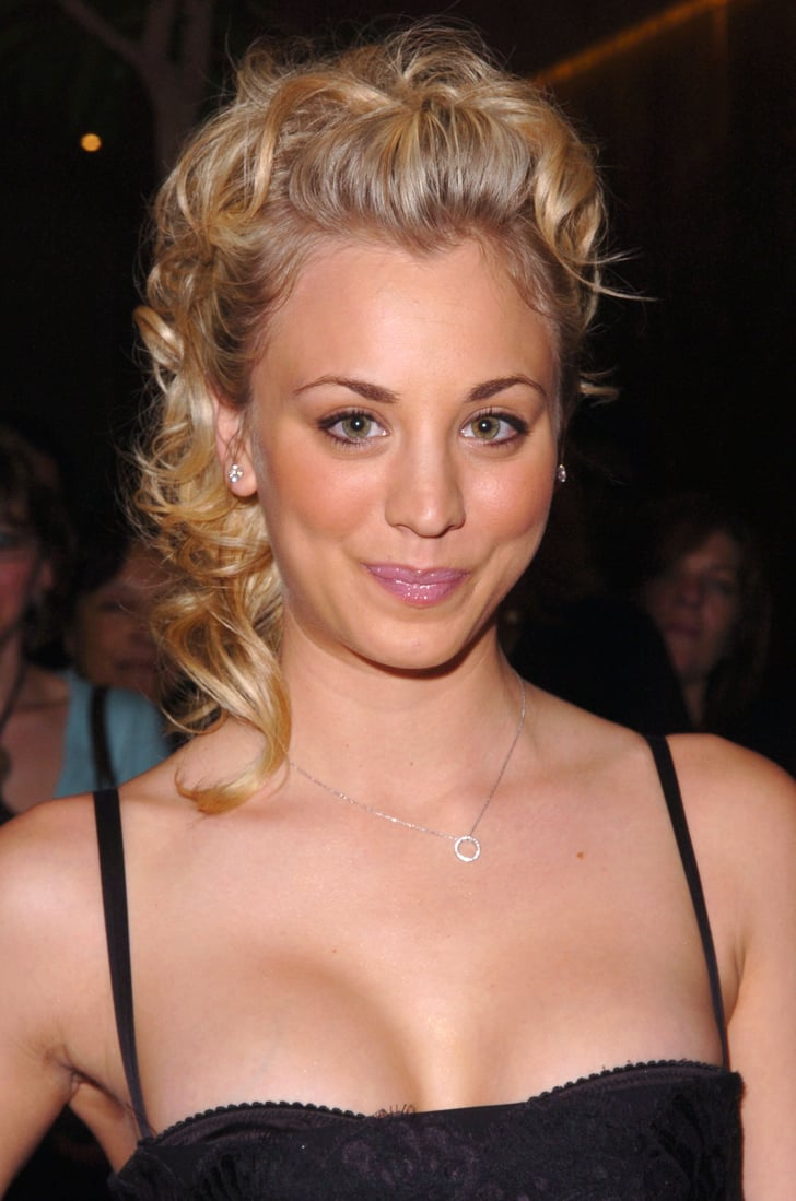 Kaley cuoco sexy pictures-7458