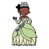 Adventure Time Tiana