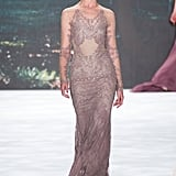 Badgley Mischka Spring 2013