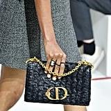 Christian Dior Fall '19 Runway