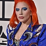 She Performed a Tribute to David Bowie at the Grammys