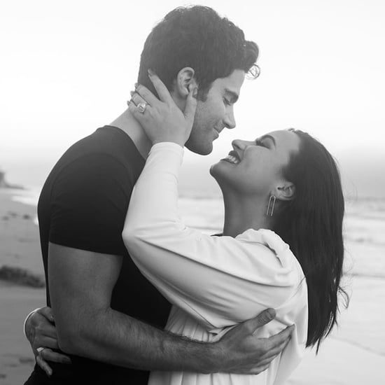 Demi Lovato and Max Ehrich Are Engaged