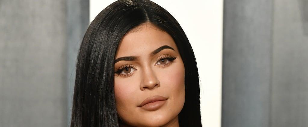 Kylie Jenner Shows Off Her Stretch Marks on Instagram