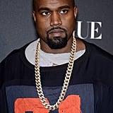 June 8 — Kanye West