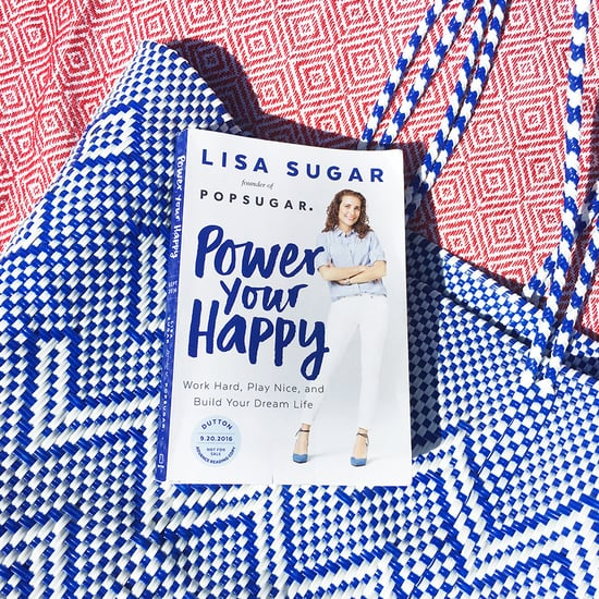 Power Your Happy by Lisa Sugar Preorder
