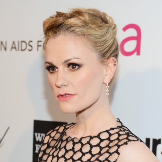 Anna Paquin Oscars Party 2013 Hair