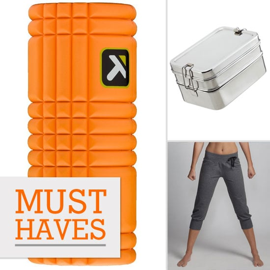 Fit For November: Must Haves