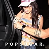 Kendall Jenner's '00s Outfit For Drake's Birthday Party