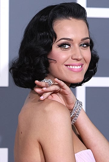 Katy Perry's Best Beauty Looks