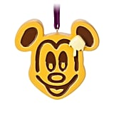Mickey Mouse Waffle Ornament