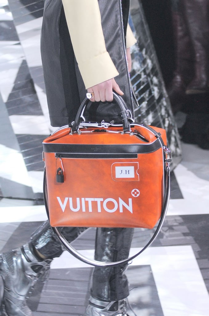 Louis Vuitton Bags and Shoes Autumn 2016