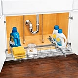 Lynk Professional U-Shaped Roll Out Under Sink Drawer