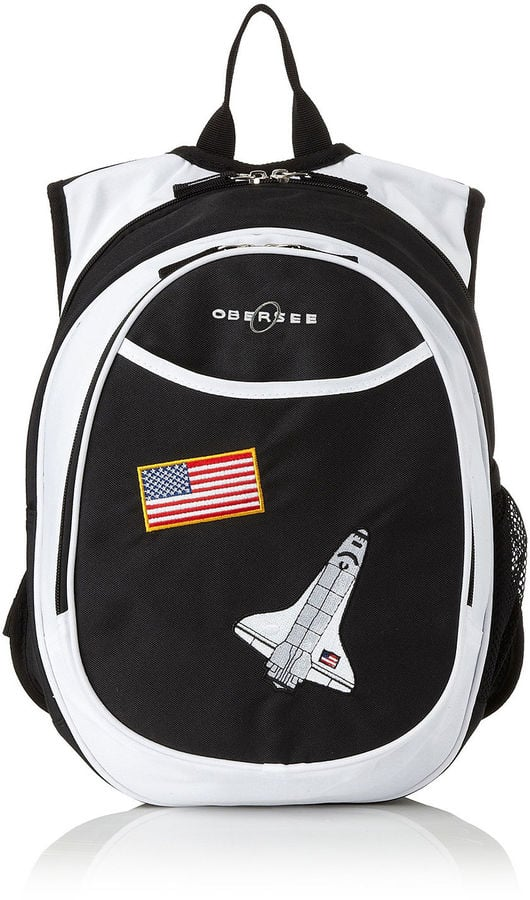 All-in-One Space Backpack With Cooler