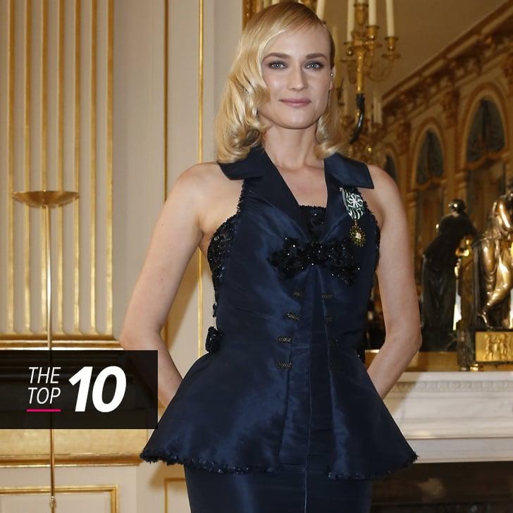 Best Celebrity Style | Sept. 26, 2014
