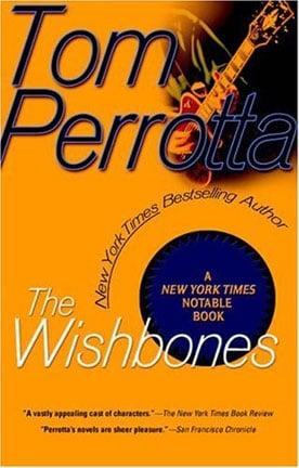 Book Club: The Wishbones by Tom Perrotta
